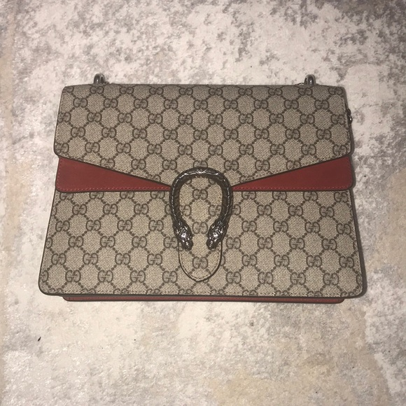 d35ce376326a Bags | Gucci Dionysus Medium Gg Shoulder Bag | Poshmark